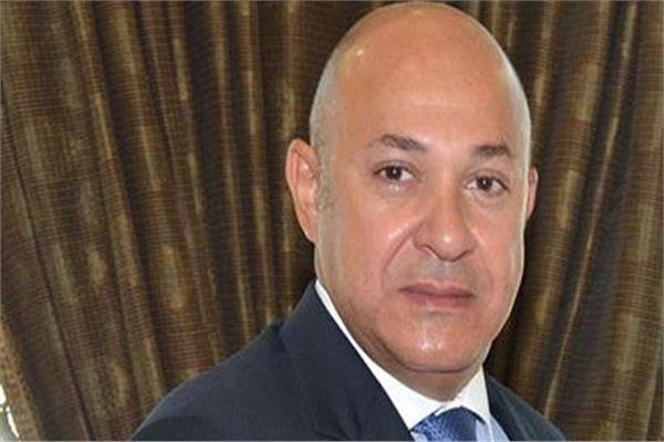 شريف البديوي سفير مصر بالإمارات
