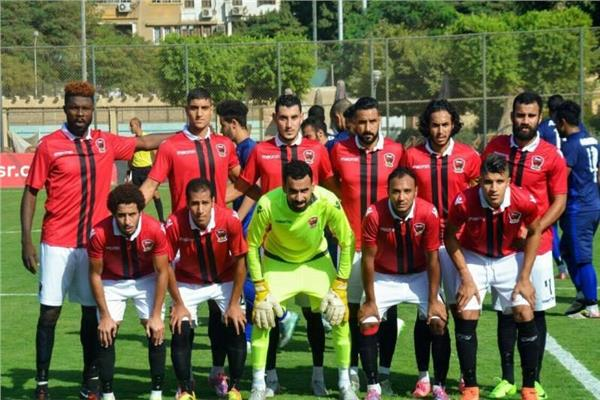 إف سي مصر