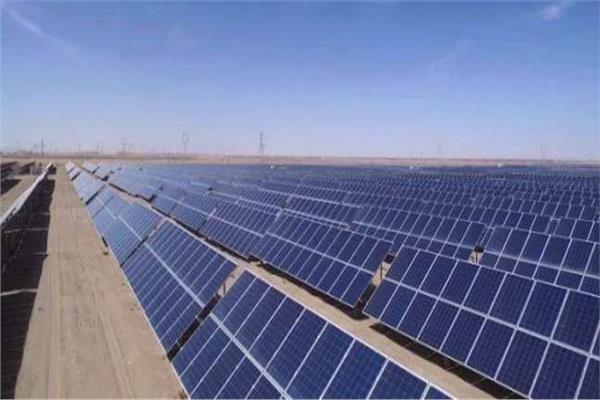 محطة بنبان للطاقة الشمسية