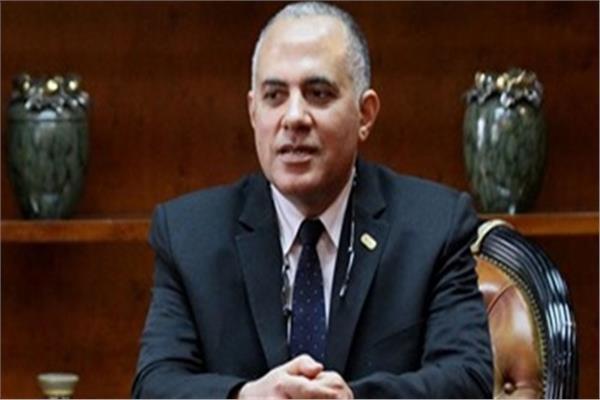 الدكتور محمد عبد العاطي