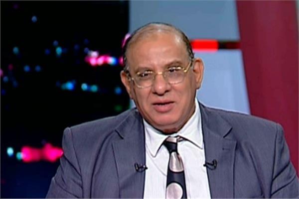 د.طلعت عبد القوى رئيس الاتحاد