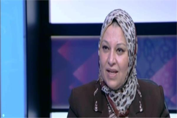 المهندسة صباح مشالى رئيس مجلس إدارة الشركة المصرية لنقل الكهرباء
