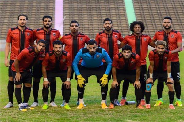 فريق اف سي مصر