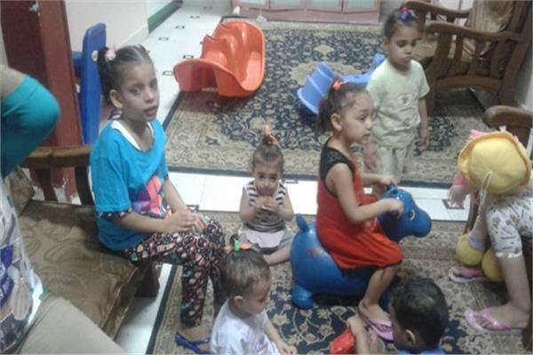 التدخل السريع يغلق دار رعاية غير مرخصة لحماية الأطفال من الخطر