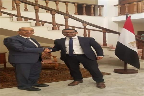 تنشيط التعاون الاقتصادي مع اثيوبيا