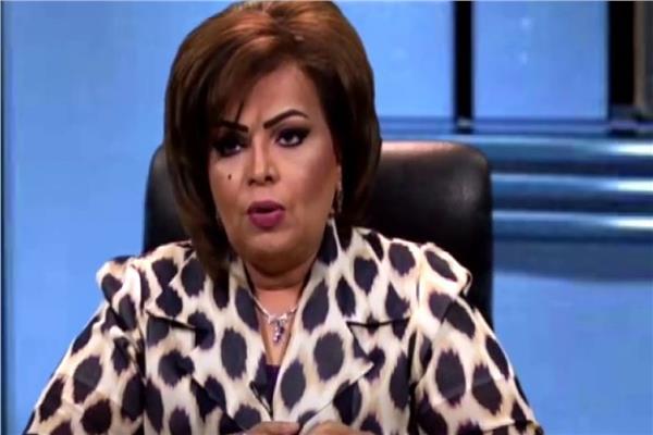 الإعلامية الكويتية عائشة رشيد