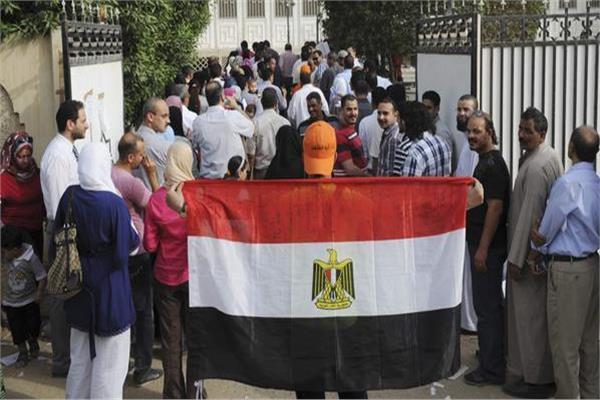 الجالية المصرية في الكويت