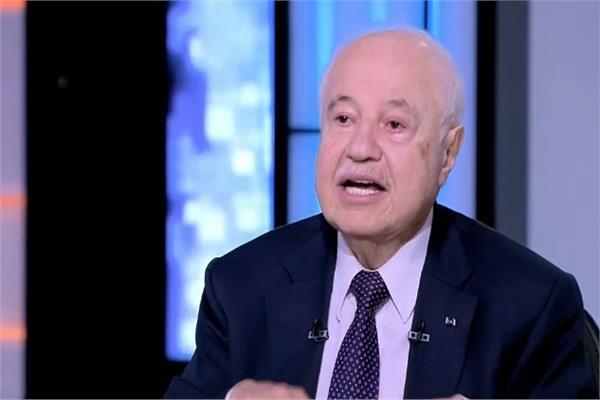 طلال أبو غزالة خبير اقتصادي