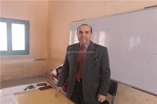 المستشار أحمد مدحت نببه