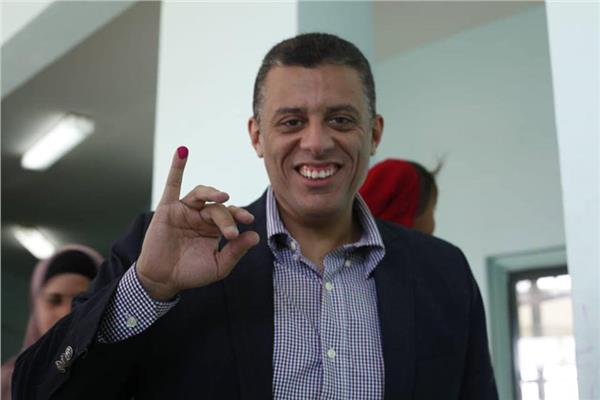نائب رئيس حزب مستقبل وطن
