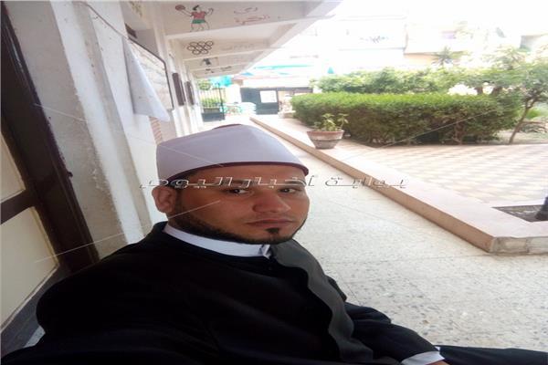 الشيخ هيثم الأزهري