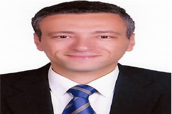 المهندس يوسف رشدان