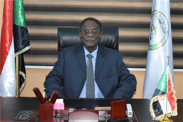 النائب العام السوداني المكلف الوليد سيد أحمد محمود