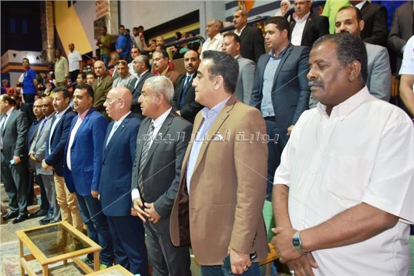أنطلاق كأس مصر للكارتيه