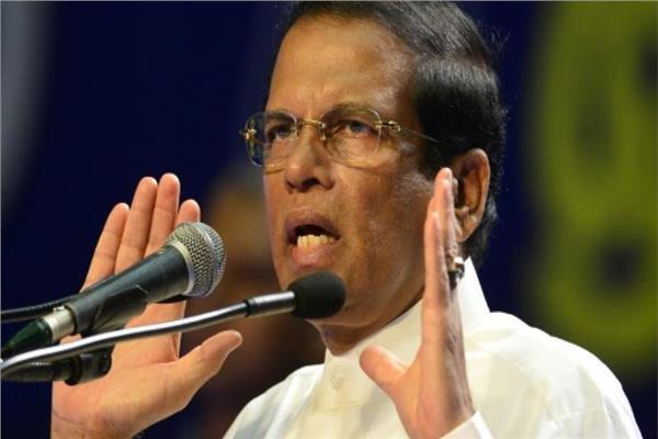 رئيس الوزراء السريلانكي