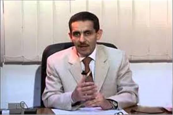 الدكتور طارق راشد رحمي