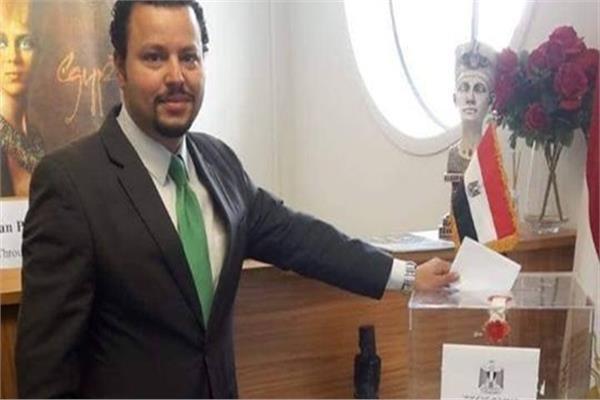 نيوزيلندا أول سفارة تغلق باب التصويت على التعديلات الدستورية