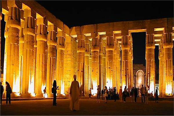 عرض مجاني لـ«الصوت والضوء» في ذكرى الاحتفال بتحرير سيناء