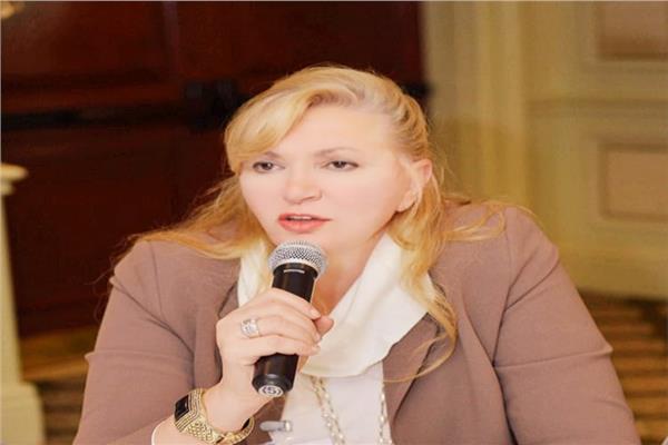 سهر الدماطي العضو المنتدب لشركة مصر الجديدة للإسكان والتعمير