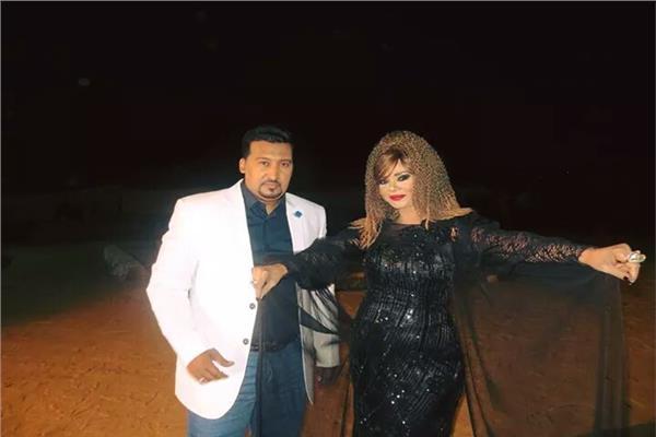 جواهر و محمود جمعة