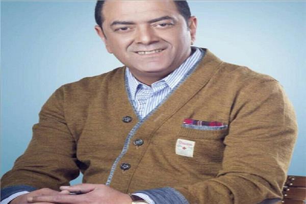 النائب الأول لرئيس حزب الحركة الوطنية أسامة الشاهد