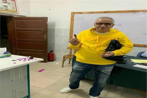أحمد السبكي