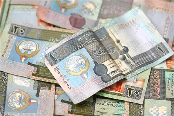 تراجع سعر الدينار الكويتي لـ56.31 جنيه في البنوك الأثنين-أرشيفية