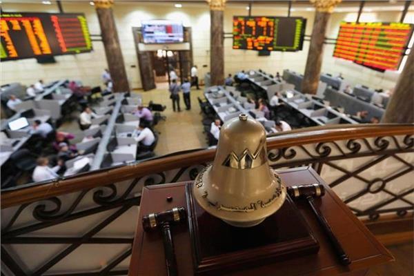 انخفاض مؤشرات البورصة في بداية تعاملات جلسة اليوم ٢٢ أبريل