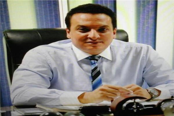 محمد المغربي اخبير الاقتصادي والتأمينى