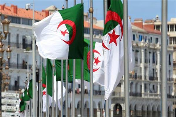 أعلام الجزائر