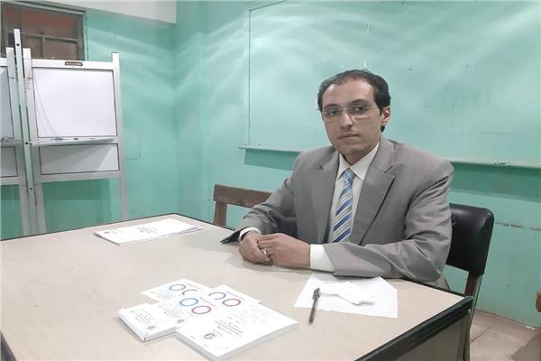 المستشار محمد كامل نائب رئيس مجلس الدولة