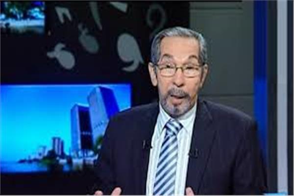الدكتور رشاد عبدة