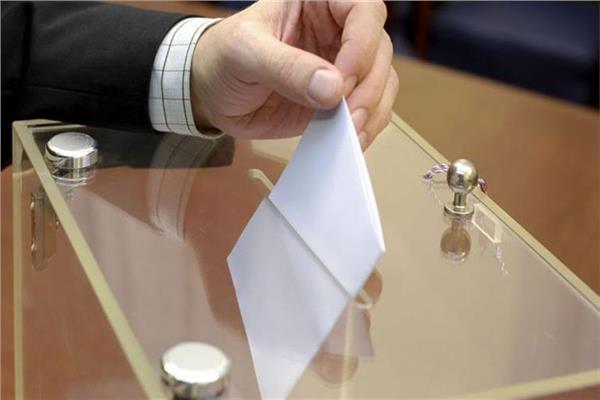 إغلاق صناديق الاقتراع وبدء فرز الأصوات - صورة تعبيرية