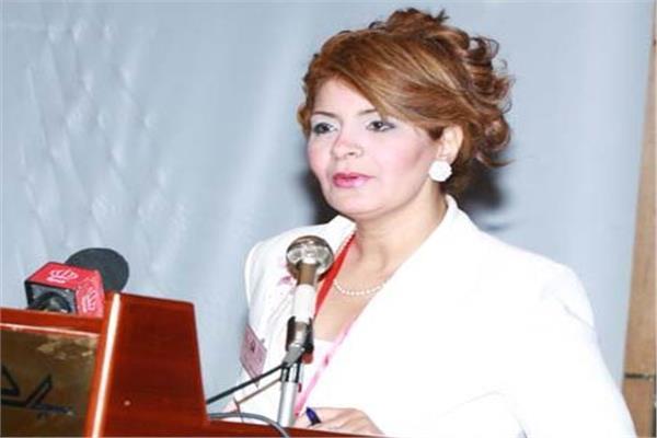 حنان يوسف، أستاذ الإعلام ورئيس المنظمة العربية للحوار
