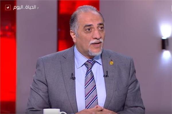 الدكتور عبد الهادي القصبي