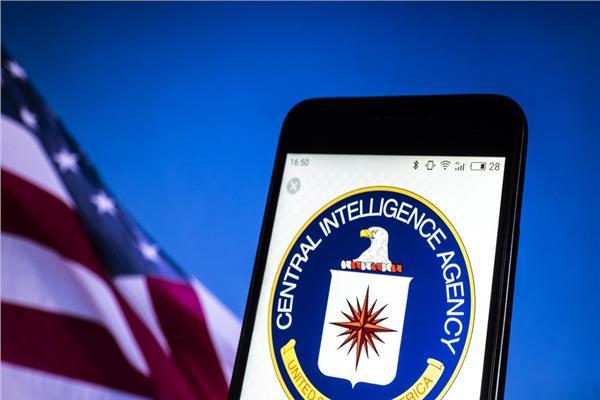 وكالة المخابرات الأمريكية CIA