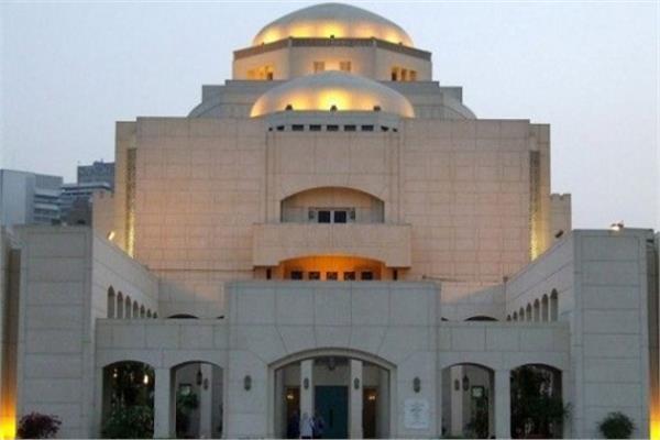 الاوبرا تفتح ابوابها مجانا للجمهور فى الاحتفال باعياد تحرير سيناء