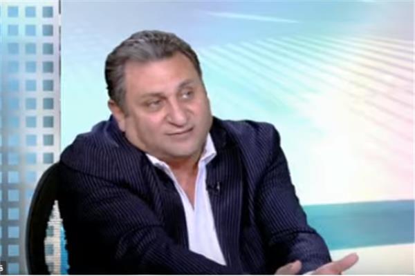 أيمن عقيل، منسق البعثة الدولية لمتابعة الاستفتاء على التعديلات الدستورية