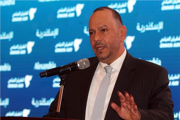 الخطوط العمانية تعلن عن تشغيل خط طيران جديد بين الإسكندريةو مسقط مايو المقبل