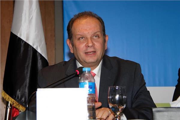 عاطر حنورة رئيس مجلس الإدارة