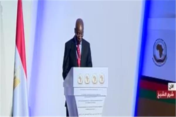 وزير العدل الزيمبابوى: مستمرون في التفاعل مع مسئولى حقوق الإنسان بأفريقيا