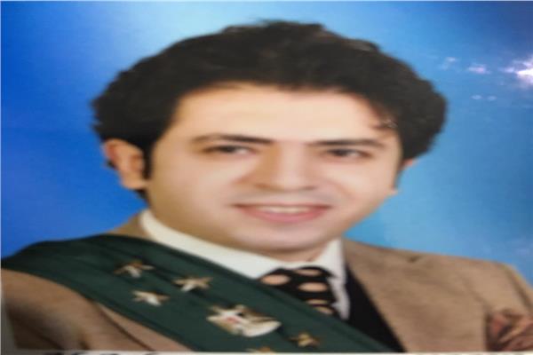 المستشار الدكتور محمد أباظة نائب رئيس مجلس الدولة