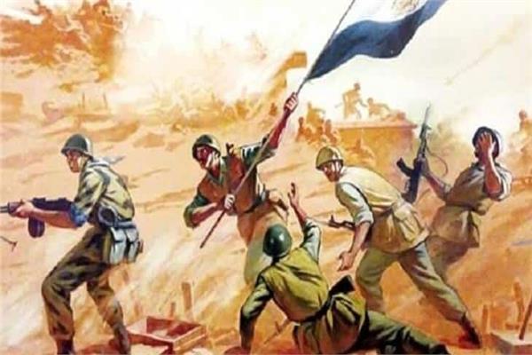 «تحرير سيناء» من الحرب إلى السلام