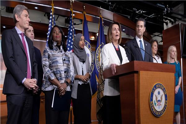 الديمقراطيون في الكونجرس - صورة أرشيفية