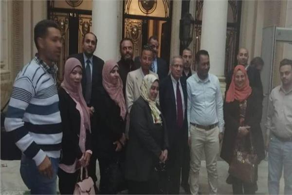 ائتلاف تمرد معلمي مصر