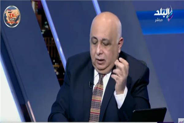 اللواء طيار الدكتور هشام الحلبي