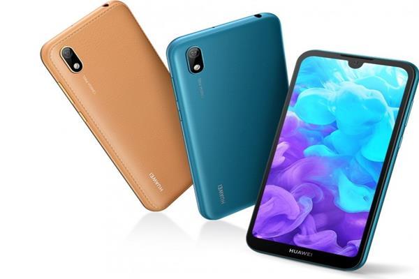 هاتف هواوي الجديد Y5 2019