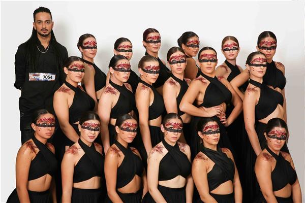 10 مشتركين يتنافسون على لقب «آراب جوت تالنت 6»