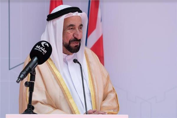 الشيخ الدكتور سلطان بن محمد القاسمي