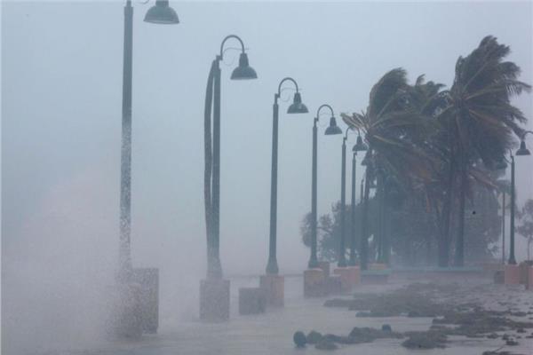 إعصار استوائي جديد يضرب موزمبيق